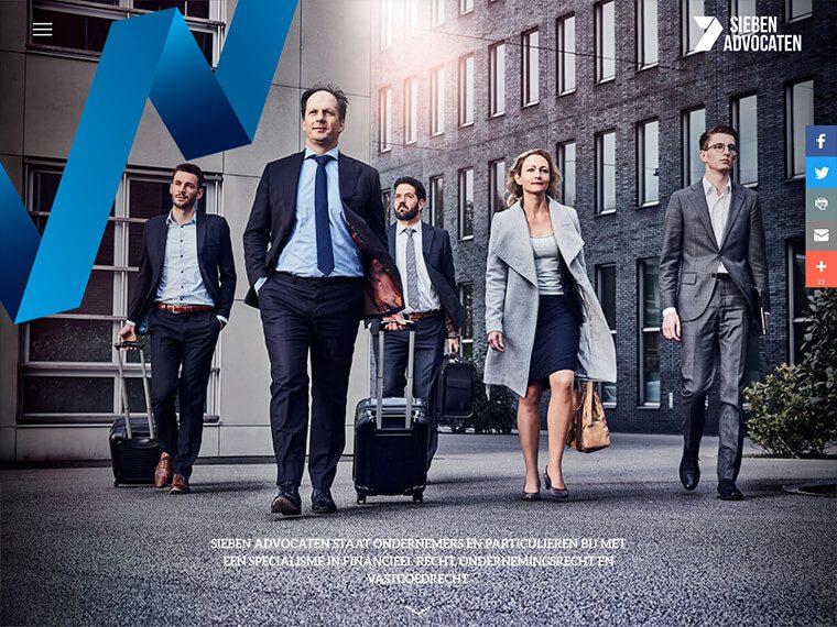 Sieben Advocaten